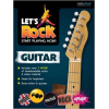 Libro RockSchool Let´s Rock Guitarra