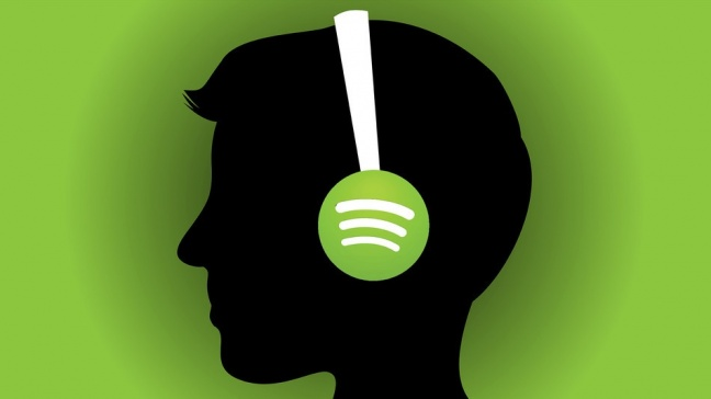Spotify vs. Music Key