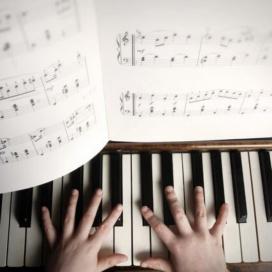 Piano / Teclado